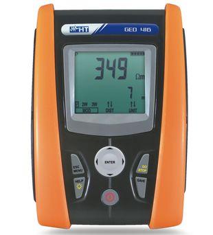 HT Italia GEO416 Earth Resistance Tester