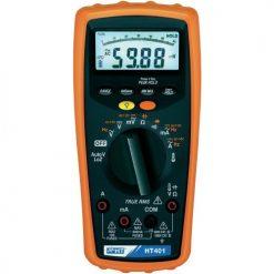 HT Instruments HT401 Digital Multimeter