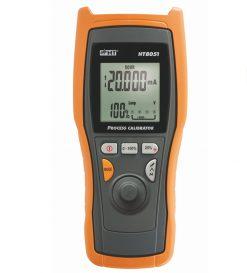 HT Italia HT8051 4-20mA Process Loop Calibrator