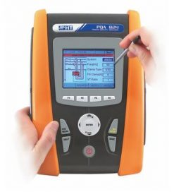 HT Italia PQA-824 Power Quality Meter