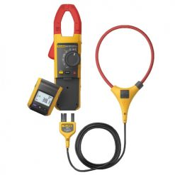 FLUKE 381 Remote Display True-RMS 1000A AC/DC Clamp Meter