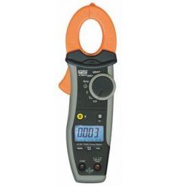 HT Italia HT9015 AC/DC True RMS Clampmeter CAT IV 1000V