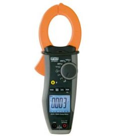 HT Italia HT9021 AC/DC 1000A TRMS Clampmeter