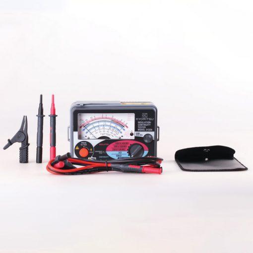 KYORITSU 3132A Compact Insulation & Continuity Tester