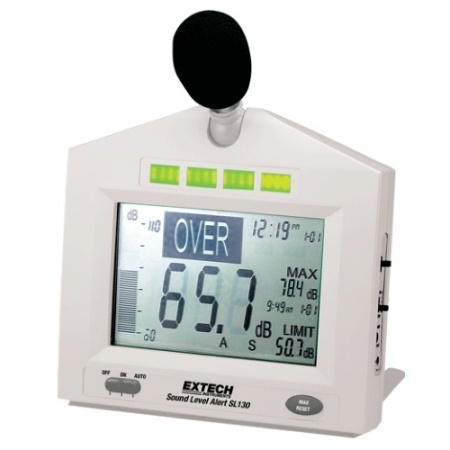 Extech SL130 Sound Level Meter