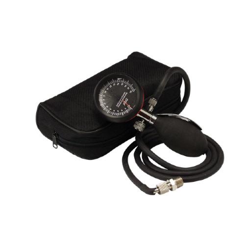 REED 44S390 Sphygmomanometer Type Pressure Calibrator: 0 to 18 Psig