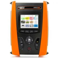 HT Instruments GSC60 Multifunction Electrical Analyzer