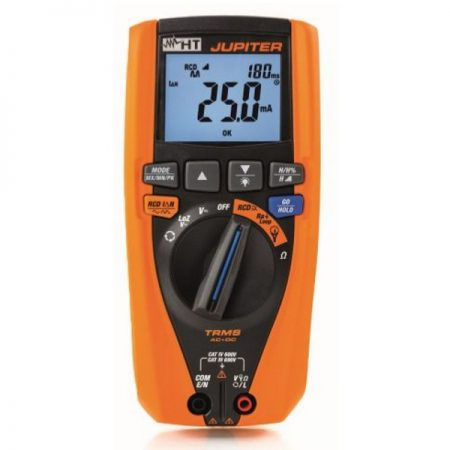 HT IItalia JUPITER Multifunction Multimeter