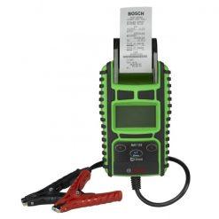 BOSCH BAT 135 Battery Tester with In-Built Printer