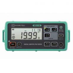 KEWTECH 4140 LOOP/PFC/PSC Tester