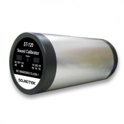 Sound Level Meter Calibrator