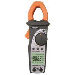 Tenmars TM-1017 400A True-Rms Power Clamp Meter