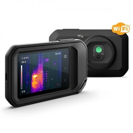 FLIR C5 Compact Thermal Imager