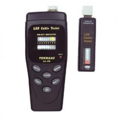 TENMARS LC-90 LAN Network Cable Tester