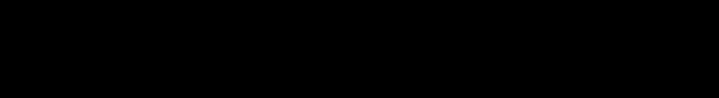 fluke logo black & white