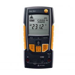 testo 760-1 multimeter front