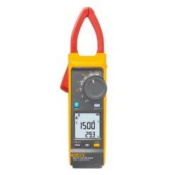 Fluke 393 FC CAT III 1500 V True-rms Clamp Meter