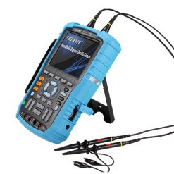 Siglent Handheld Digital Oscilloscopes SHS800x side view