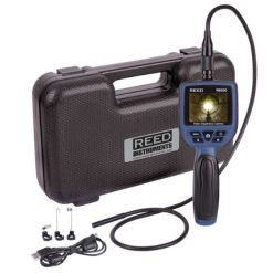 REED-R8500 video inspection camera